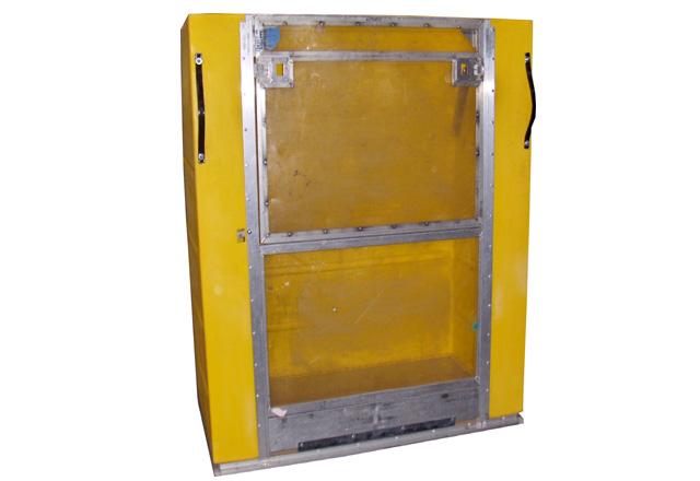 Rotational Molding | Rotomolding | Custom Aerospace Rotational Molding